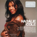 Natalie Cole -  Icon (2013)