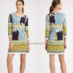 PUC27 Preorder / EMILIO PUCCI DRESS STYLE