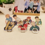 iRING BTS MIC Drop -ระบุสมาชิก
