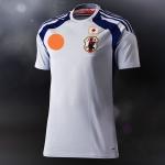 ชุดบอลโลก 2014 ญี่ปุ่น ทีมเยือน
