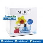 Merci Sleeping Mask เมอร์ซี่ สลิพปิ้ง มาส์ก ทู SALE 60-80% ฟรีของแถมทุกรายการ
