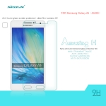 Samsung Galaxy A5 (A5000) - กระจกนิรภัย Nillkin Amazing H แท้