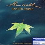 Jennifer Warnes - The Well (24 Karat Gold CD) (2010)