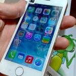 iphone 5s ( ไอโฟน 5เอส )