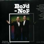 Boyd-Pod Boyd-Nop บอย-ป๊อด บอย-นภ