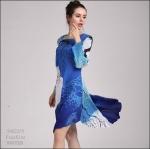 5902225 / Free size / 2016 Dress Fashion พรีออเดอร์ งานสวยมีสไตล์ คุณภาพดีสมราคา