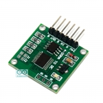 Current-to-Voltage Converter module 4-20MA to 0-5VDC linear transmitter โมดูลแปลงกระแส 4-20MA เป็น 0-5VDC