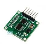 current to volt Converter module 4-20MA to DC 0-5VDC linear transmitter โมดูลแปลงกระแส 4-20MA เป็น 0-5VDC