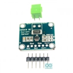 INA219 High Side DC Current Sensor Breakout 26V 3.2A Max โมดูลวัดกระแสไฟฟ้าแบบ I2C