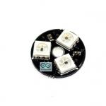 NeoPixel Ring 3 WS2812 RGB LED