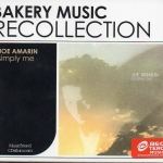 CD, โจ้ อัมรินทร์ เหลืองบริบูรณ์ - JOE Amarin Simply Me (2013)