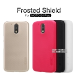 Moto G4 Plus - เคสหลัง Nillkin Super Frosted Shield แท้
