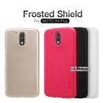 Moto G4 Plus - เคสหลัง Nillkin Super Frosted Shield แท้