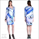 PUC151 Preorder / EMILIO PUCCI DRESS STYLE