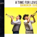 A Time For Love Bangkok Duo Living Jazz(บรรเลง)Trumpet