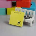 Post it note T-ARA