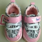 รองเท้าเด็กเล็ก แพค 6คู่ ไซส์ 12cm-12cm-12cm-13cm-13cm-13cm