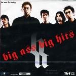 CD,บิ๊กแอส Big Ass Big Hits