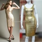 HV19  / Preorder Herve Legr Dress Style  พรีออเดอร์เดรสไตล์ Hervr Leger  เดรสผ้ายืด ใส่สวยเน้นรูปร่าง