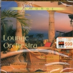 CD,Jazz Lounde Lounge Orchestra(Gold CD)