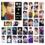 Lomo card set GOT7 Eyes On You - Jinyoung
