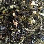 ชาอู่หลงมะลิ หอมมาก (ใบตรง ธรรมชาติ)