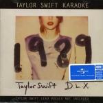 Taylor Swift - 1989(CDKaraoke+DVD Karaoke)