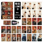 Lomo card set EXO Universe (30pc)