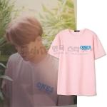 เสื้อยืด ONES Sty. EXO KAI -ระบุสี/ไซต์-