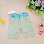 กางเกง แพ็ค 3ชุด ไซส์ 90-100-110