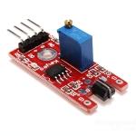 Metal Touch Sensor Module ky-036