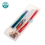 140pcs Jump Wire Kit with Box