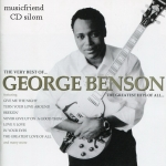 CD,George Benson Greates Hits of All (2006)