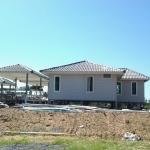 บ้านเเฝด ราคา1,039,000ขนาด11x11 2ห้องนอน 2ห้องน้ำ 1ห้องครัว