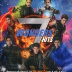 7 Wonder Hits(CD)