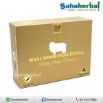 Maxi 50000 Placental แม็กซี่ พลาเซนต้า SALE 60-80% ฟรีของแถมทุกรายการ
