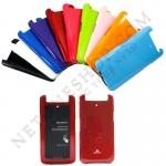 Oppo N1 mini - เคส TPU Mercury Jelly Case (GOOSPERY) แท้