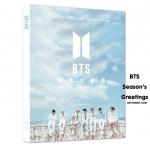 โฟโต้บุ๊คเซต BTS Season's Greetings + -ของแถม