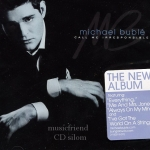 Michael Buble - Call Me Irresponsible(USA)
