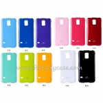 Samsung Galaxy S5 - เคส TPU Mercury Jelly Case (GOOSPERY) แท้