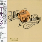CD,Used,Neil Young - Harvest(Japan)