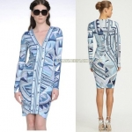 PUC4 Preorder / EMILIO PUCCI DRESS STYLE