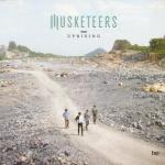 CD,Musketeers - Uprising