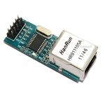 ENC28J60 SPI Interface Ethernet Network Module Mini 51 / AVR / ARM /PIC 3.3V