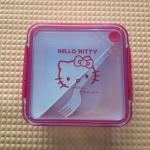กล่องข้าว Hello Kitty( ขนาดใหญ่)