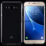 Samsung Galaxy J5 (2016) - เคสใส TPU Mercury Jelly Case แท้