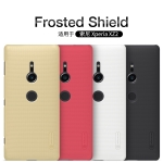 Sony Xperia XZ2 - เคสหลัง Nillkin Super Frosted Shield แท้