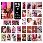 Lomo card set BLACKPINK As If It's (30pc)