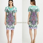 PUC59 Preorder / EMILIO PUCCI DRESS STYLE