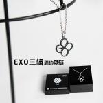 สร้อยคอ EXO Lucky one XL156